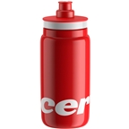 Elite Fly Cervelo Water Bottle: 18.5oz