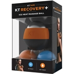 KT Tape Recovery+ Interchangeable Ice and Heat Massage Ball