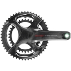 Campagnolo Super Record Crank, 172.5mm, 12-Speed, 50/34t, Carbon