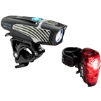 NiteRider Lumina 1200 Boost Solas 250 Headlight and Taillight Set