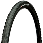 Donnelly LAS Folding Tire: 700 x 33, 120 tpi, Black