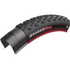 "Kenda Saber Pro Tire 29 x 2.6"" R3C TR 120tpi Folding Bead"