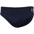 TYR Hexa Racer Men's Swimsuit: Navy