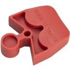 SRAM Bleed Block for 4-Piston S4 Calipers - Guide Ultimate/RSC/RS/R/T with Bleeding Edge