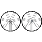 Campagnolo Shamal Ultra Disc Brake 700c Road Wheelset 2-Way Fit