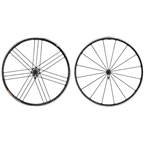 Campagnolo Shamal Ultra Limited Edition, 700c Road Wheelset, Clincher, Dark Label