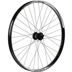 "Hope Tech Enduro 35W Front Wheel: 27.5"", 15mm x 110mm Boost Compatible, 32H, Black"