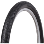 Vee Tire Co. Speedster Tire: 700 x 40 120 tpi Tubeless Ready, DC Compound with B-Proof Aramid Belt, E-Bike Rated, Folding Bead, Black