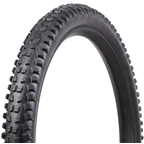 """Vee Tire Co. Flow Snap Tire: 27.5+ x 2.6"""" 72tpi Tubeless Ready, Tackee Compound with Synthesis Sidewall, E-Bike Rated, Folding Bead,  Black"""