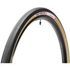 Panaracer PariMoto Tire 650B x 42mm Amber Sidewall Folding Bead
