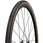 Ritchey Alpine JB WCS Stronghold Tire: 700 x 30, 120tpi, Black/Tan