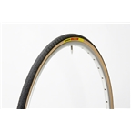 Panaracer Pasela Tire 700 x 25 Amber Sidewall Wire Bead