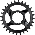 FSA Comet Chainring, Direct-Mount Megatooth, 11-Speed, 34t