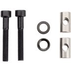 Fox Transfer Dropper Seatpost Saddle Clamp Bolt Kit