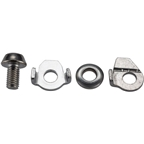 microSHIFT Derailleur Cable Fixing Bolt Kit for Front or Rear Derailleurs