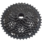 microSHIFT H103 10-Speed 11-42t Cassette, Black