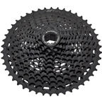 microSHIFT H11 Cassette 11-Speed 11-42T, ED Black