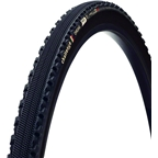 Challenge Chicane TLR Tire Tubeless Ready Folding Clincher 700 x 33 120tpi, Black