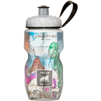 Polar Bottles Insulated Water Bottle: 12oz, Dino Might