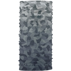 Buff Thermonet Multifunctional Headwear: Block Camo Gray, One Size