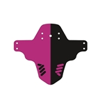 All Mountain Style Mud Guard, Magenta/Black