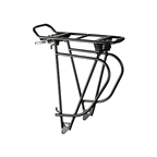 "Racktime Tourit Rack 28"" Black"