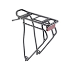 Racktime I-Valo Tour Rack Black Dynamo Version