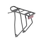 "Racktime I-Valo 28"" Rack Black Dynamo Version"