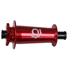 Industry Nine Torch Fatbike Disc Front Hub 15x150 TA 32h Red