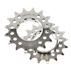 "Halo Fat Foot Cog, 1/8"" - 12t, Chrome"