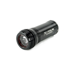 Exposure Lights Triple Cell Action Spot Light 9 Degree Beam 1000 Lumens