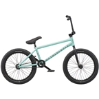 "We The People Battleship 20"" 2019 Complete BMX Bike 20.75"" Top Tube Freecoaster Right Side Drive Matte Mint Green"