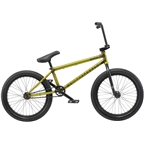 "We The People Justice 20"" 2019 Complete BMX Bike 20.75"" Top Tube Matte"
