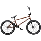 "We The People Revolver 20"" Complete BMX Bike 21"" Top Tube Translucent Root Beer"