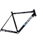 Cinelli Experience Speciale Frame Black