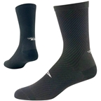 DeFeet Evo Carbon Socks: Black