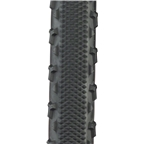 Challenge Gravel Grinder TLR Tire Tubeless Ready Folding Clincher 700 x 42 120tpi, Black