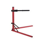 Granite Design Hex Stand Folding Bike Stand, Red