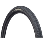 Teravail Cannonball Tire 650b x 47 Light and Supple Tubeless-Ready Black