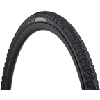Teravail Cannonball Tire 650 x 40 Light and Supple Tubeless-Ready Black