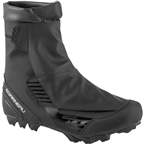 Garneau Mudstone Boot: Black