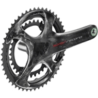 Campagnolo Super Record 12s Crank, 175mm, 12-Speed, 50-34t, Carbon