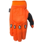 Fist Handwear Stocker Full Finger Glove: Orange