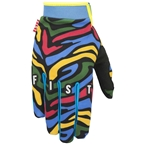 Fist Handwear Grant Langston Signature Zulu Warrior Full Finger Glove