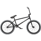 "Radio Darko 20"" Complete BMX Bike 20.5"" Top Tube Matte Black"