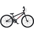 "Radio Raceline Xenon 20"" Junior Complete BMX Bike 18.5"" Top Tube Black/Silver"
