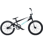"Radio Raceline Xenon 20"" Pro Complete BMX Bike 20.75"" Top Tube Black/White"