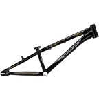 "Radio Raceline Helium Cruiser XL Frame 22"" Top Tube Black"