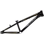 "Radio Raceline Helium Cruiser Frame 21.5"" Top Tube Black"