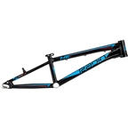 "Radio Raceline Helium Pro L Frame 20.9"" Top Tube Black"